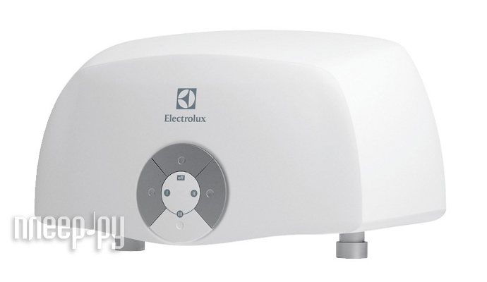 Водонагреватель Electrolux Smartfix 2.0 5.5 S