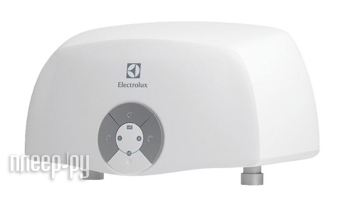 Водонагреватель Electrolux Smartfix 2.0 3.5 T