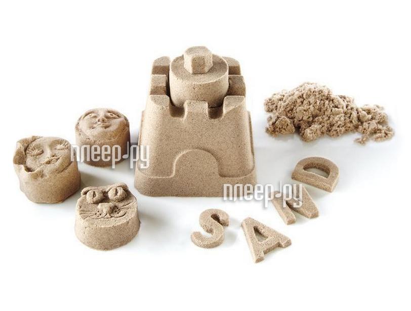 Живой песок Living Sand Живой песок 4кг 2134  Pleer.ru  4399.000