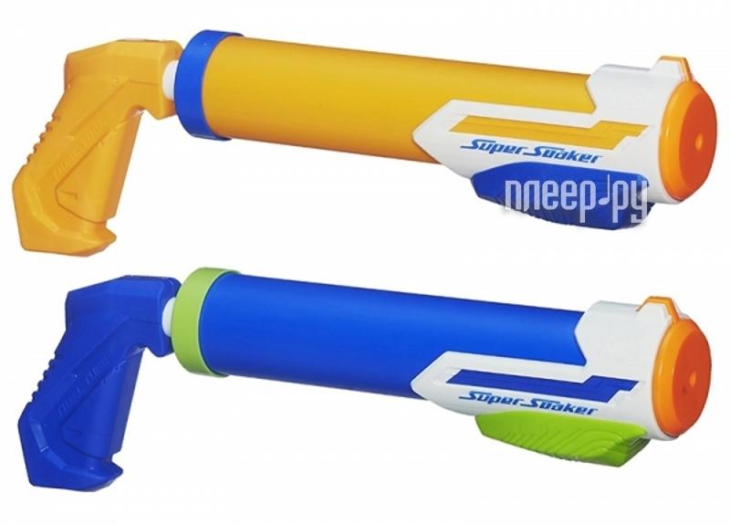 Игрушка для активного отдыха Hasbro NERF Super Soaker Водяные трубки A4842E24
