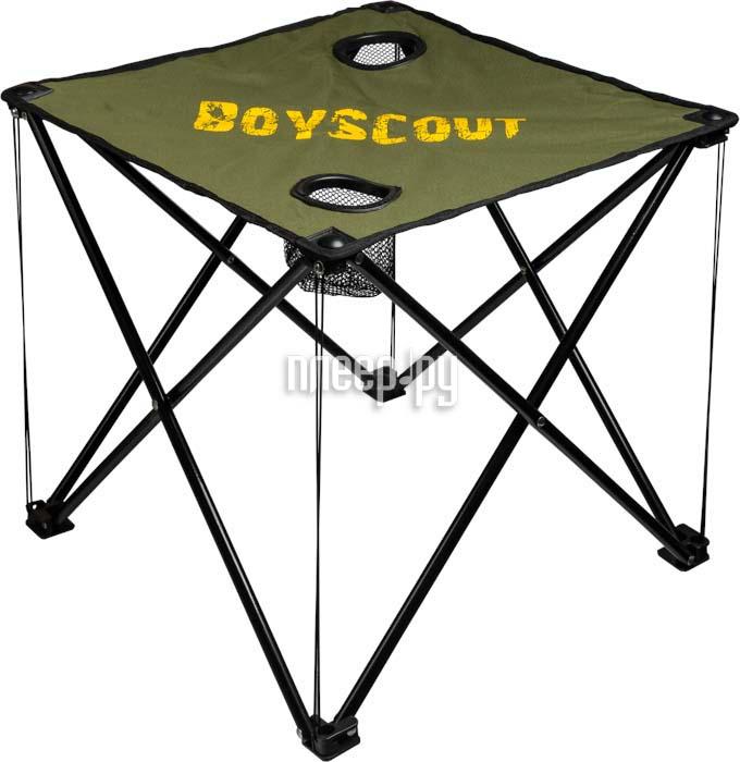 Мебель Boyscout 61124 - стол складной  Pleer.ru  397.000