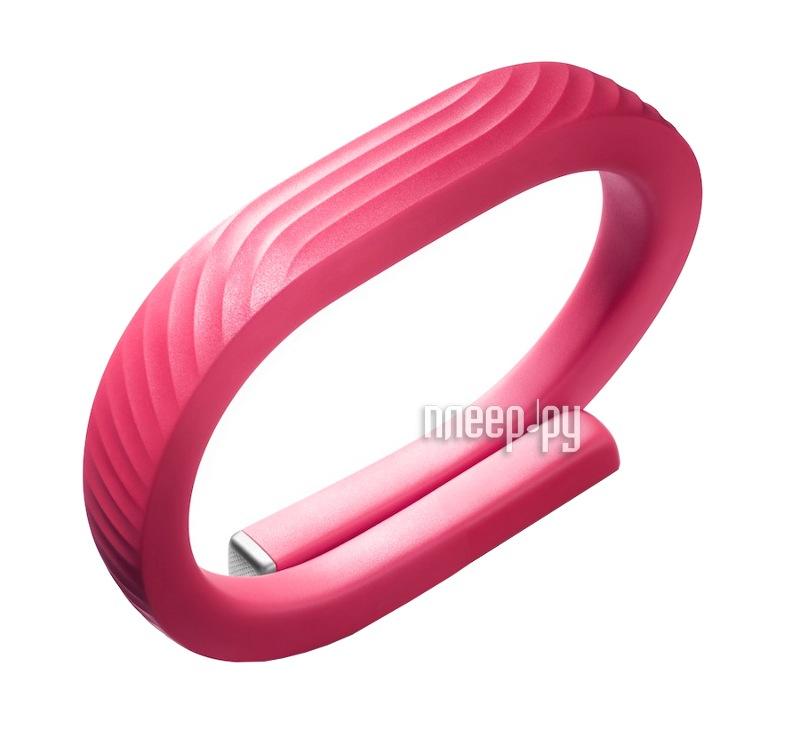 Умный браслет Jawbone UP24 Small Pink Coral JL01-19S-EM1  Pleer.ru  4268.000