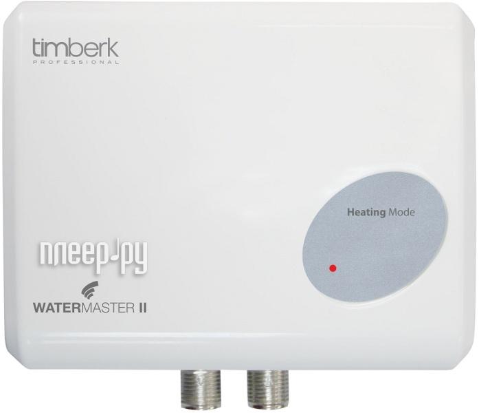 Водонагреватель Timberk WaterMasterII WHE 6.5 XTN Z1  Pleer.ru  4133.000