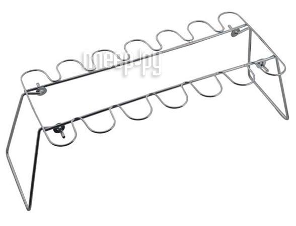 Мангал Marmiton 17021 подставка для жарки и копчения