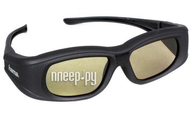 Очки 3D Hama H-95587  Pleer.ru  978.000