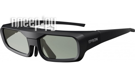Очки 3D Epson ELPGS03  Pleer.ru  3810.000