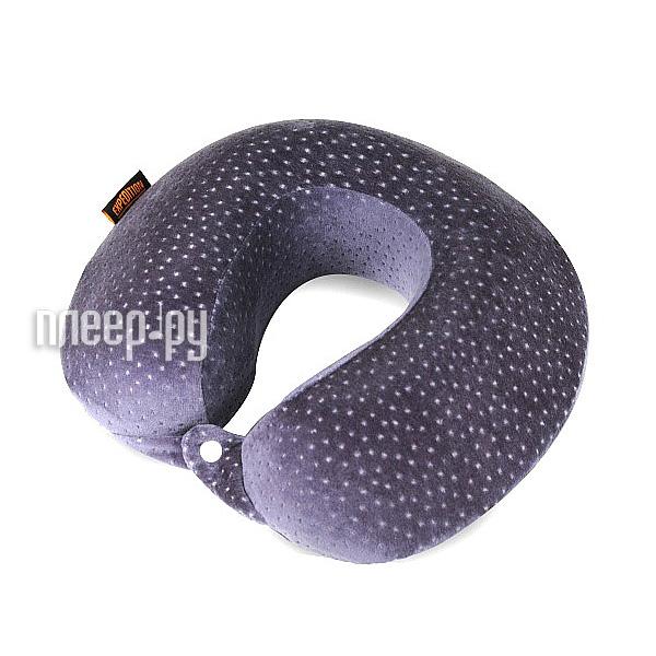 Надувная подушка Экспедиция Нежнокомка ESPM-07  Pleer.ru  1562.000