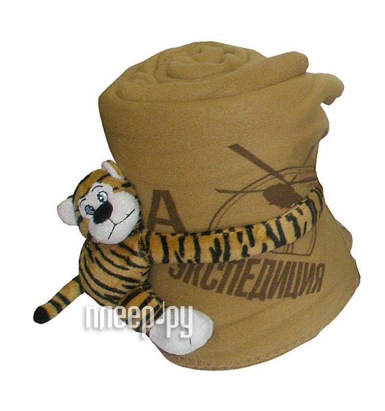 Плед Экспедиция Тигр ESTA-007  Pleer.ru  734.000