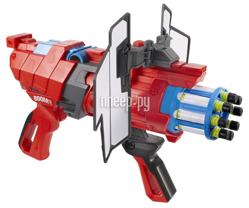 Бластер Mattel Boomco Twisted Spinner BGY62  Pleer.ru  1123.000