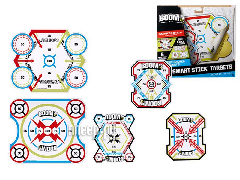 Бластер Mattel Boomco мишени для бластеров Y8624