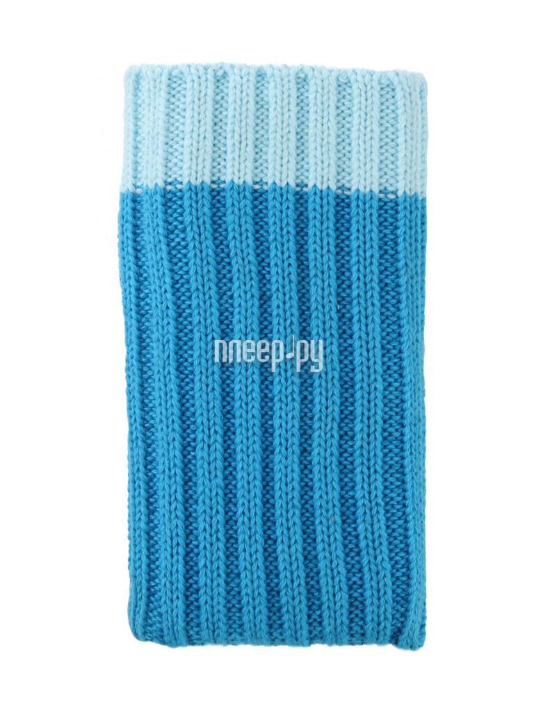 Аксессуар Чехол Socks универсальный Blue  Pleer.ru  289.000