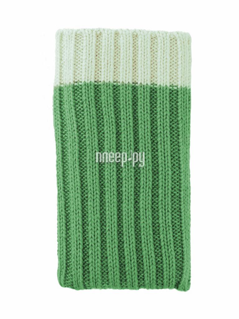 Аксессуар Чехол Socks универсальный Green  Pleer.ru  289.000