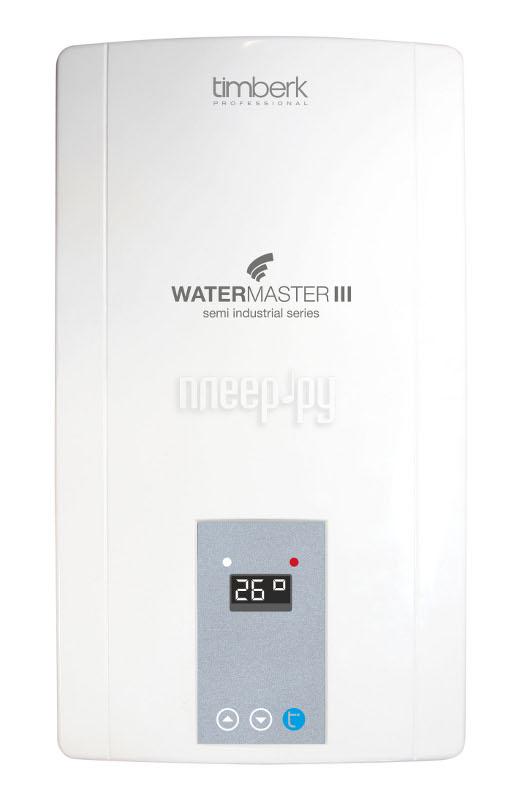 Водонагреватель Timberk WaterMaster III WHE 18.0 XTL C1