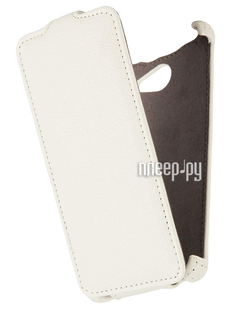Аксессуар Чехол Sony Xperia M2 Armor Air / Gecko White  Pleer.ru  998.000