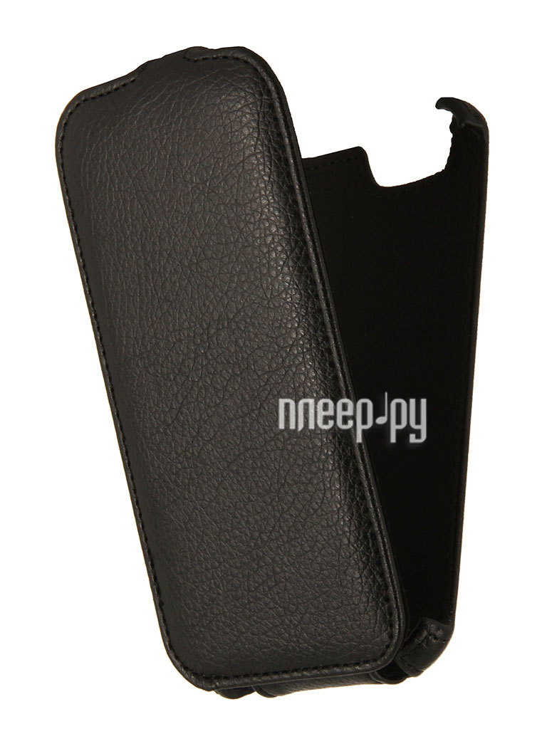 Аксессуар Чехол Explay Dream EcoStyle Flip Sheel Black ESH-F-EXPDRE-BL  Pleer.ru  1098.000