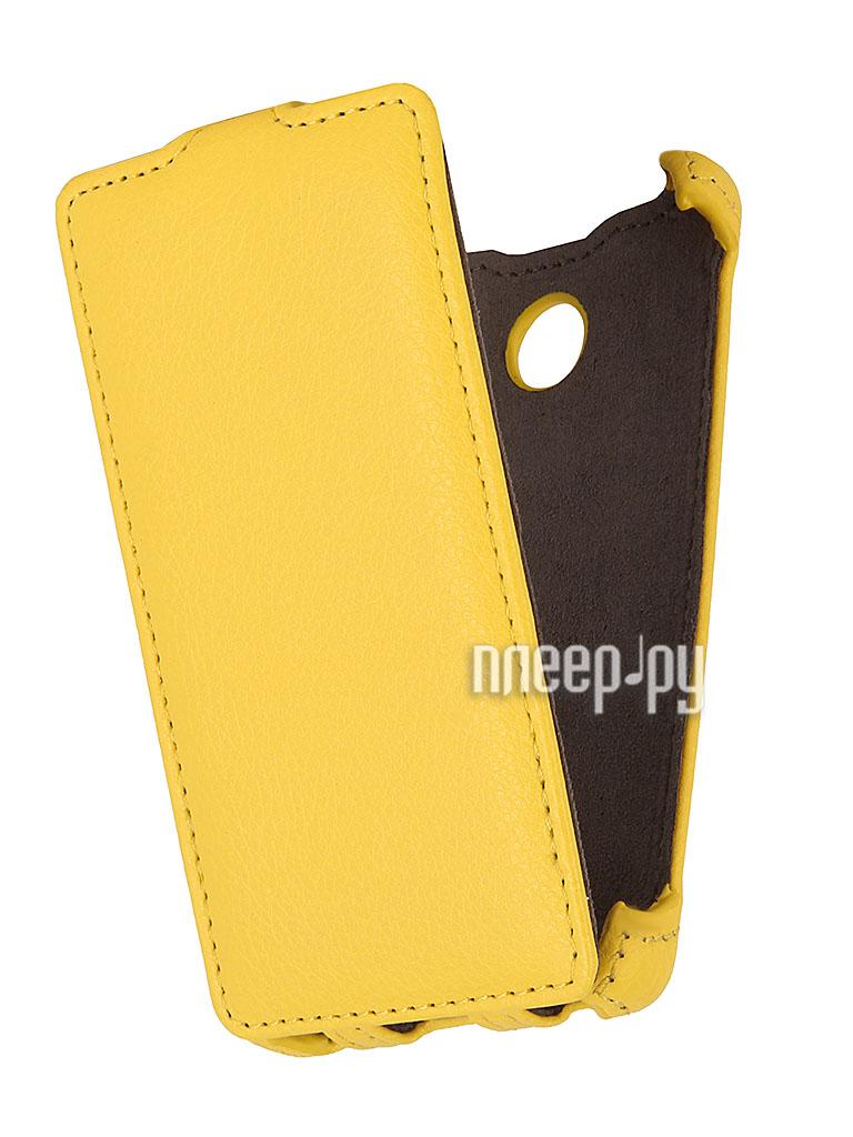 Чехол Sony Xperia X Gecko Transparent-Glossy Blue S-G-SONX-DBLU