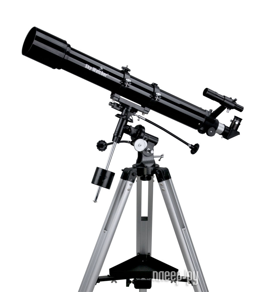 Телескоп Sky-Watcher BK 709 EQ2  Pleer.ru  7157.000