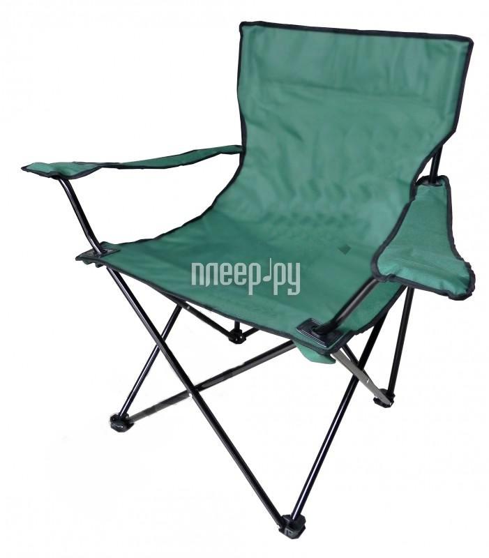 Мебель Boyscout 61063 - кресло раскладное с подлокотниками  Pleer.ru  746.000