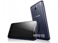 Lenovo A526 Blue