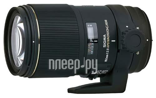 Объектив Sigma Canon AF 150 mm F/2.8 APO EX DG OS MACRO HSM