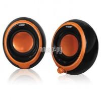 BBK CA-201S Black-Orange