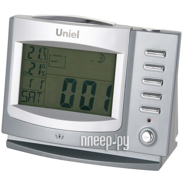 Погодная станция Uniel UTV-97  Pleer.ru  738.000