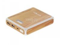 xDevice PowerBank X-Power-5 Wood