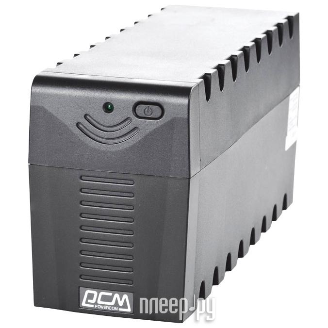 Источник бесперебойного питания Powercom Raptor 1000A