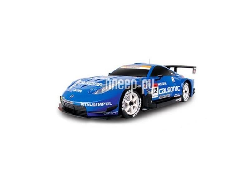Машина MJX Nissan Fairlady Z Super GT500 8110B  Pleer.ru  851.000