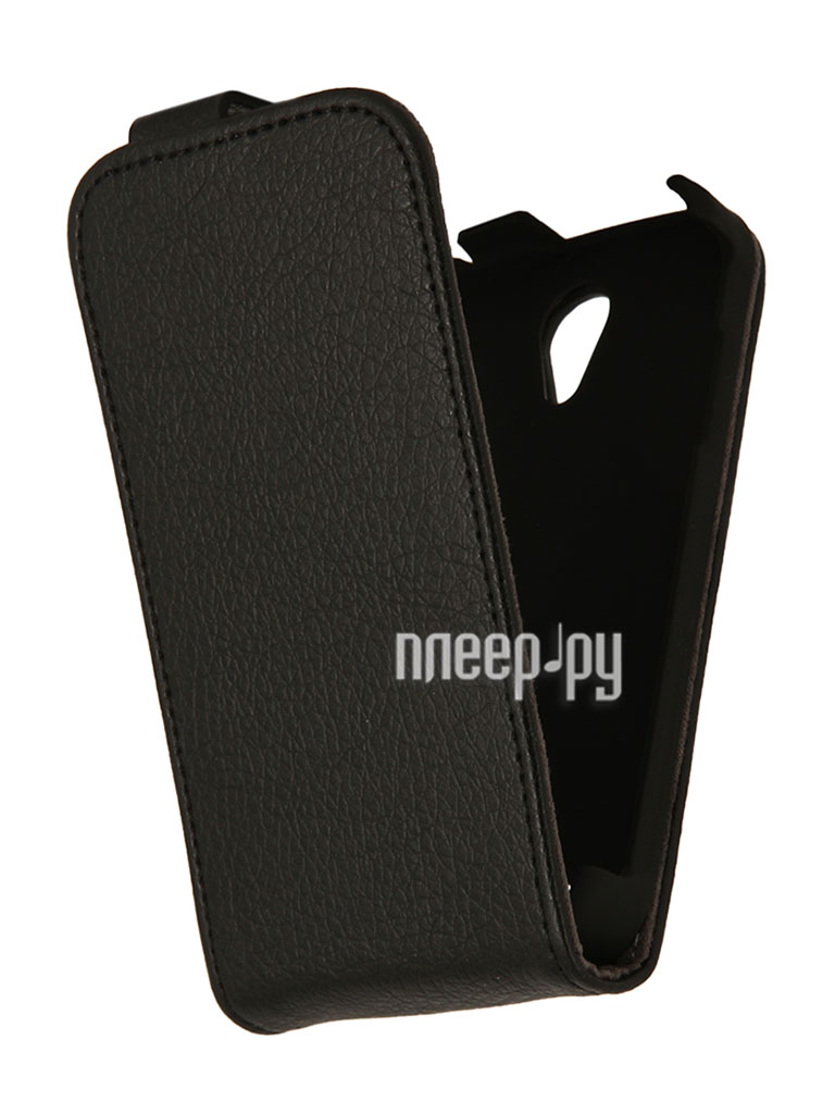 Аксессуар Чехол KENEKSI Apollo iBox Classic Black  Pleer.ru  939.000