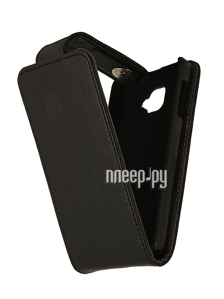 Аксессуар Чехол KENEKSI Delta / Delta 2 Dual iBox Classic Black  Pleer.ru  939.000