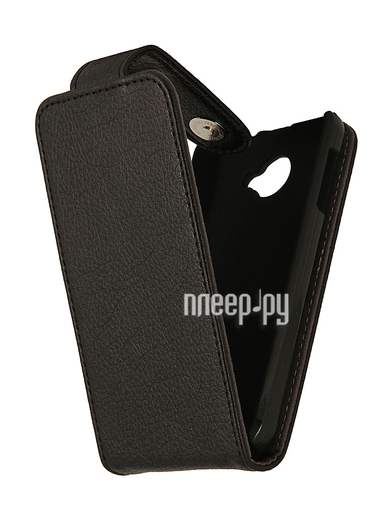 Аксессуар Чехол KENEKSI Libra / Libra 2 Dual iBox Classic Black  Pleer.ru  939.000