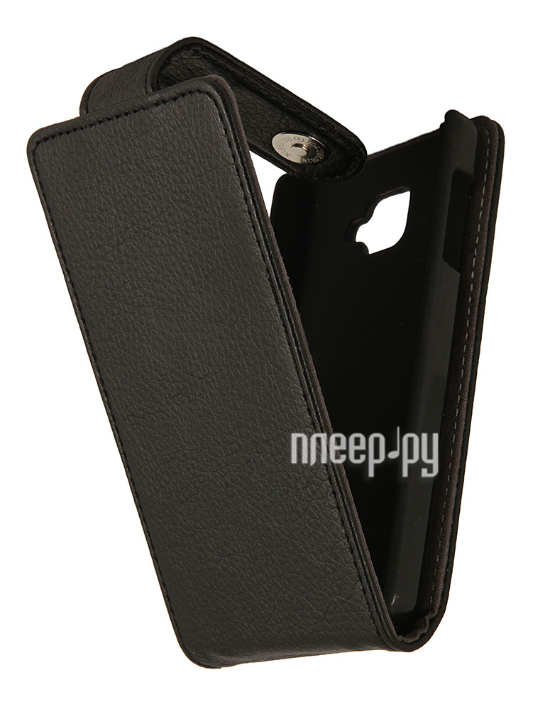 Аксессуар Чехол KENEKSI Smart iBox Classic Black  Pleer.ru  939.000