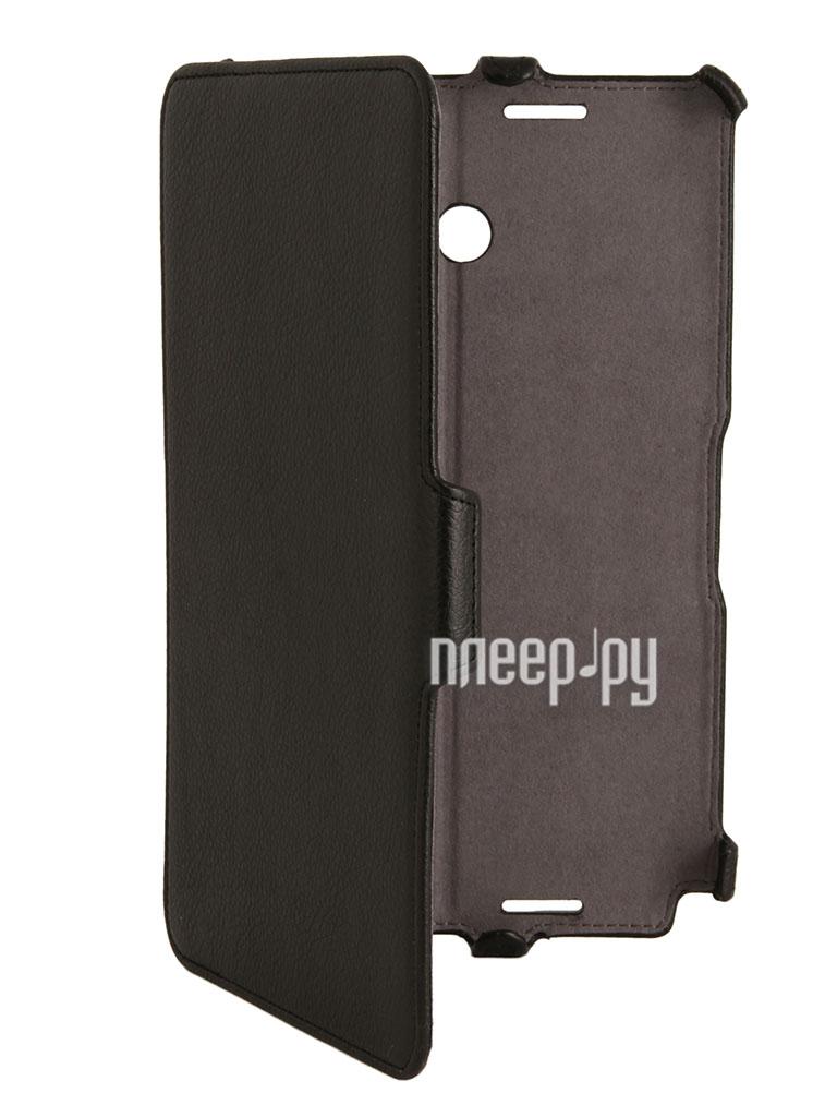Аксессуар Чехол ASUS VivoTab Note 8 M80TA iBox Premium Black  Pleer.ru  1175.000