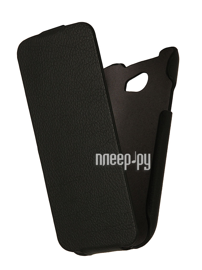 Аксессуар Чехол Explay A500 / Atlant iBox Premium Black  Pleer.ru  1109.000