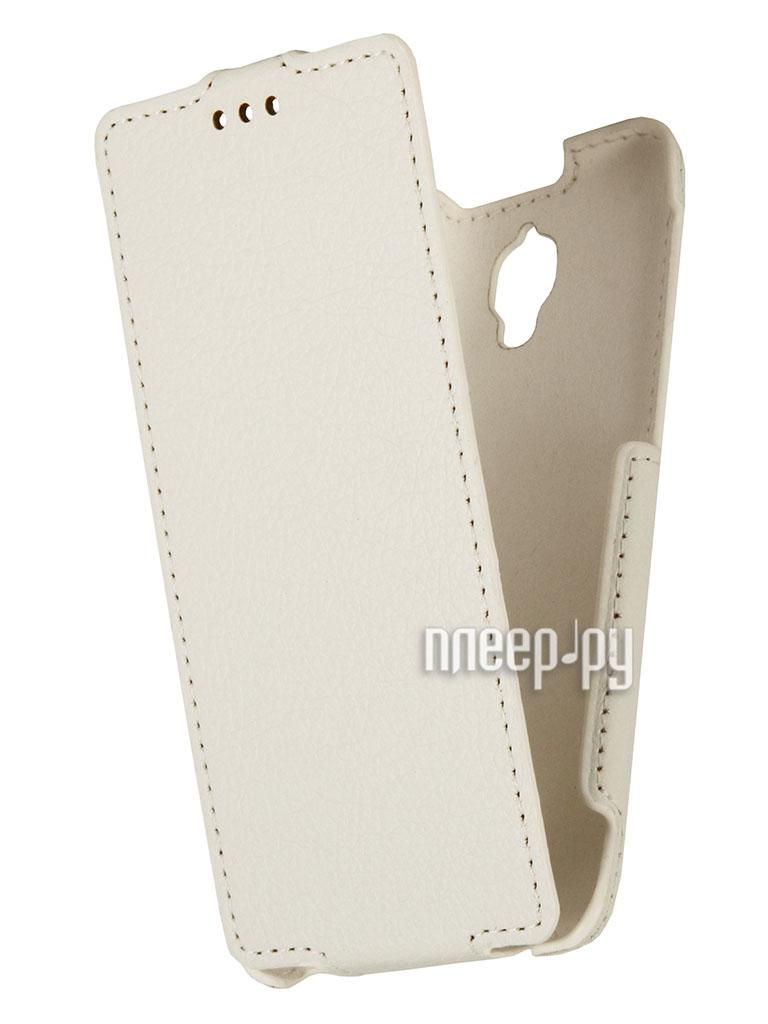 Аксессуар Чехол Lenovo S660 iBox Premium White  Pleer.ru  1109.000