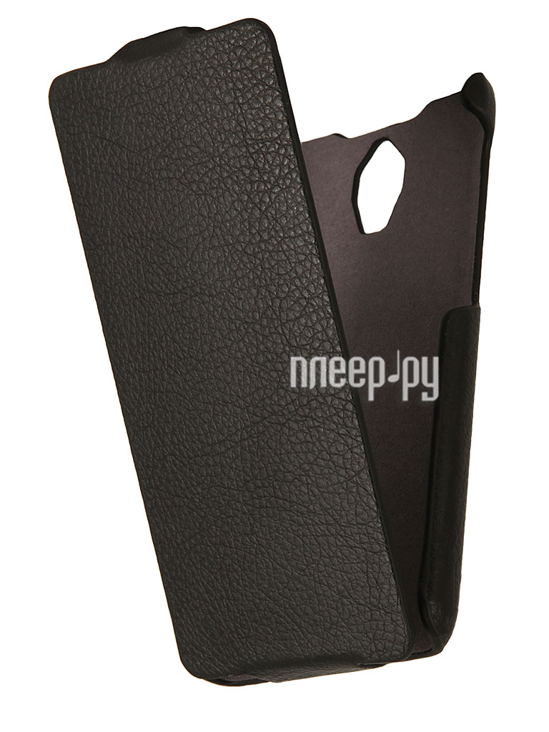 Аксессуар Чехол Lenovo S660 iBox Premium Black  Pleer.ru  1109.000