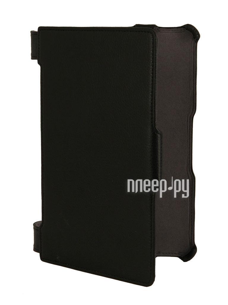 Аксессуар Чехол Lenovo Yoga B6000 iBox Premium Black  Pleer.ru  1476.000
