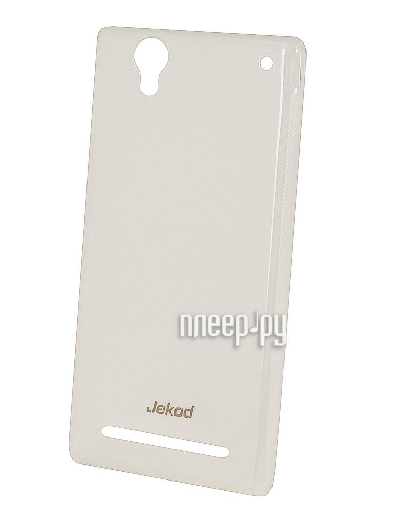 Аксессуар Чехол Sony Xperia T2 Ultra Jekod  Pleer.ru  970.000