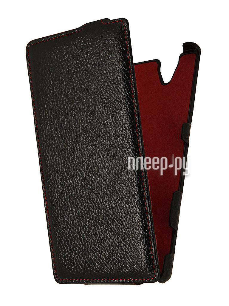 Аксессуар Чехол Sony Xperia T2 Ultra iRidium  Pleer.ru  1299.000