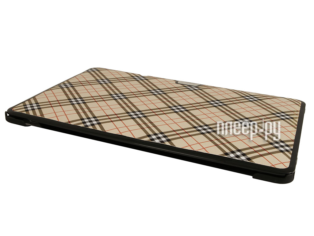 Аксессуар Чехол 11.6 BTA MacBookCase for Apple Macbook Air 11 Burberry  Pleer.ru  1130.000