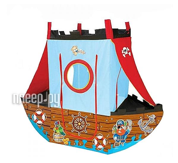 Палатка Felice 889-161B Корабль пиратский  Pleer.ru  998.000