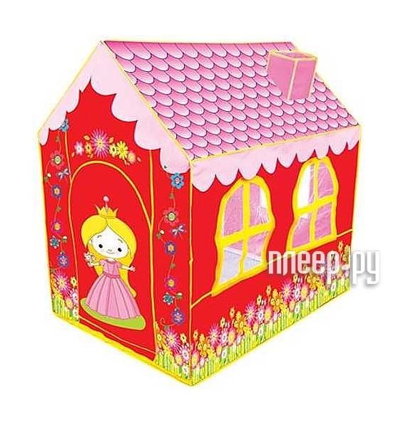 Игрушка для активного отдыха Домик Felice / Shantou Gepai 889-129В Королевский дом