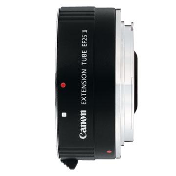 Переходное кольцо Макрокольцо Canon Extension tube EF-25 II*  Pleer.ru  5398.000
