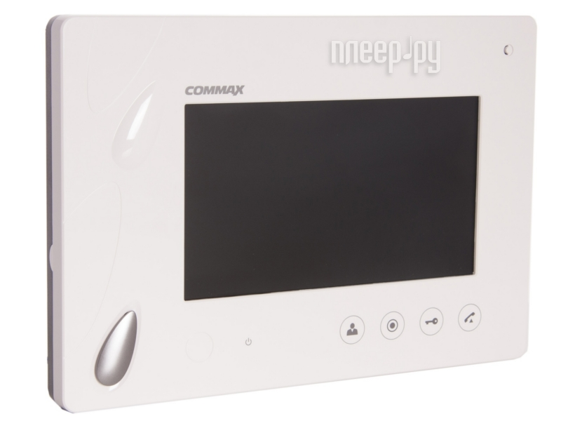 Видеодомофон Commax CDV-70P White  Pleer.ru  5111.000