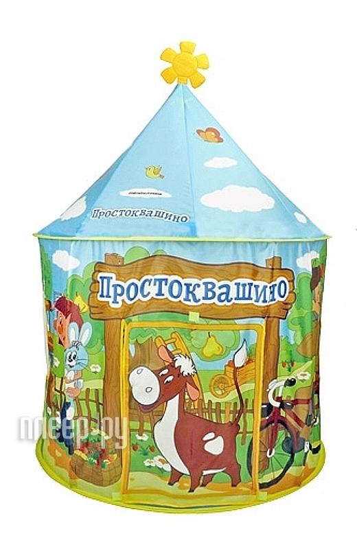 Палатка Союзмультфильм GT5388 Простоквашино  Pleer.ru  1503.000