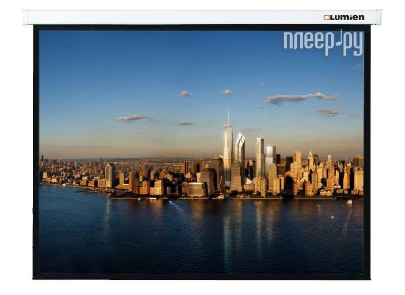 Экран Lumien Master Picture LMP-100109 153x203cm Matte White Fiber Glass потолочный / настенный