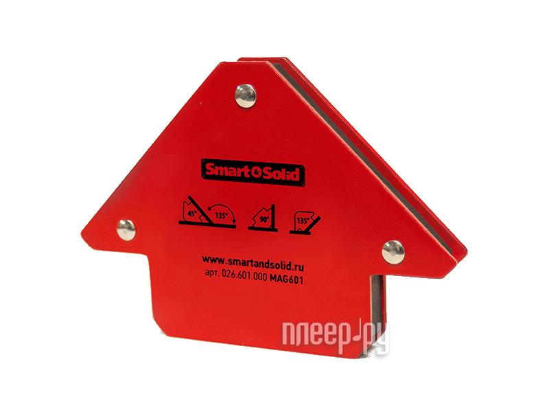 Аксессуар Smart&Solid MAG601 - магнитный угольник  Pleer.ru  318.000