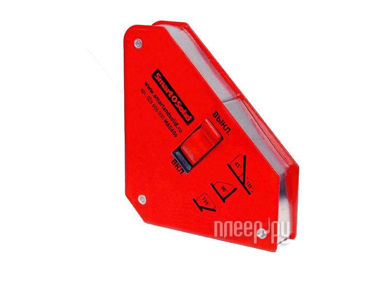 Аксессуар Smart&Solid MAG606 - магнитный угольник  Pleer.ru  1971.000