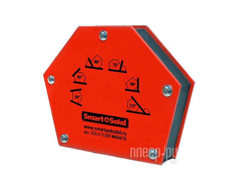 Аксессуар Smart&Solid MAG615 - магнитный угольник  Pleer.ru  491.000